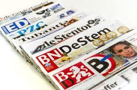 Het gaat helemaal niet zo slecht met regiobladen, Mediafacts, MediaFacts