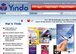 Uitgeverscluster De Vrije Uitgevers verspreidt titels via cloudplatform Yindo, Mediafacts, MediaFacts