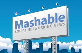 Mashable brengt nieuwe iPad-app uit, Mediafacts, MediaFacts