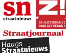 Doek valt voor Rotterdamse straatkrant, Mediafacts, MediaFacts