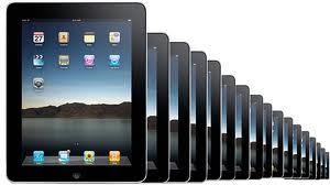 iPads mogen China niet in of uit, Mediafacts, MediaFacts