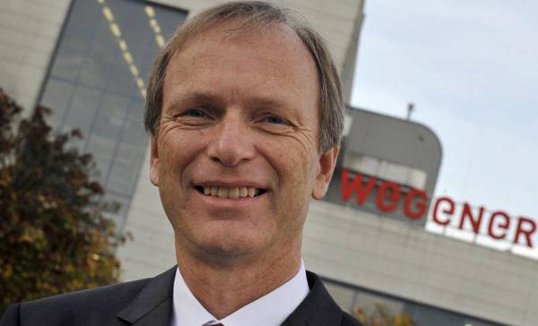 """Wegener: """"Wij zijn geen krantenbedrijf, maar een contentbedrijf"""", Mediafacts, MediaFacts"""