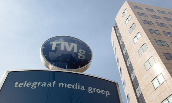 'TMG moet krantentak snel versterken', Mediafacts, MediaFacts