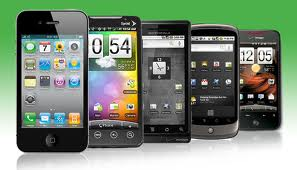 Mobile media consumption has 'hit the mainstream', Mediafacts, MediaFacts