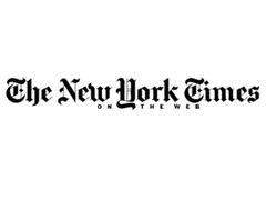 Nog minder artikelen gratis op NYTimes.com, Mediafacts, MediaFacts