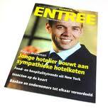 Nieuwe hoofdredacteur horecavakbladen, Mediafacts, MediaFacts