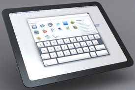 Google belooft kwalitatief hoogwaardige iPad-killer over een halfjaar