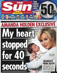 Eerste editie'The Sun on Sunday' 3,2 miljoen keer verkocht, Mediafacts, MediaFacts