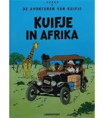Kuifje in Afrika hoeft niet uit handel, Mediafacts, MediaFacts