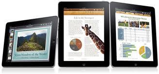 'Apple wil exit papieren schoolboek', Mediafacts, MediaFacts