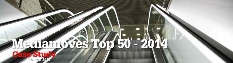 Mediamoves Top 50 2014