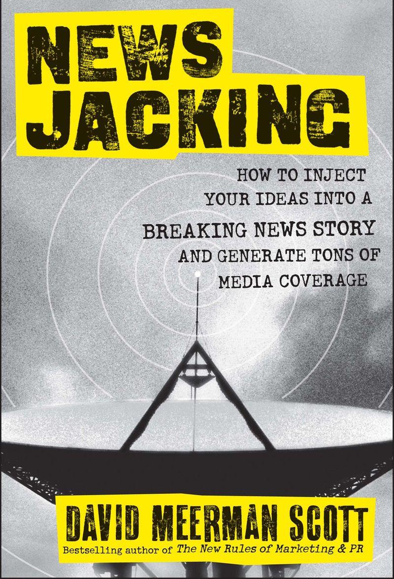 Newsjacking: lift mee op breaking news en genereer tonnen aan mediawaarde, Mediafacts, MediaFacts