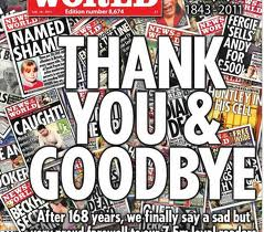 Schikking Murdoch en slachtoffers afluisterschandaal, Mediafacts, MediaFacts