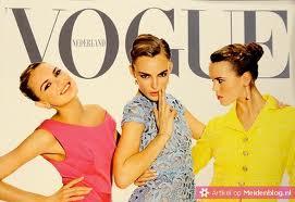 Vogue - weer een blad in licentie; hoe werkt dat?, Mediafacts, MediaFacts