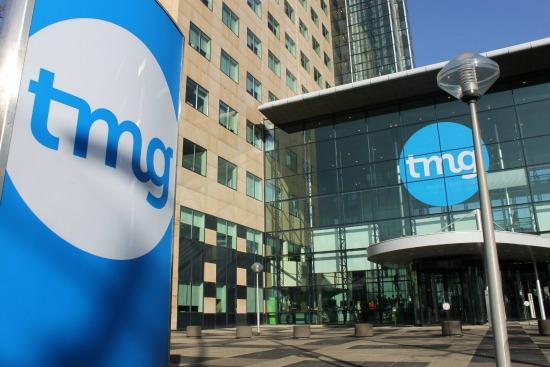 Verbindingsofficier strijkt neer aan de Basisweg, Hans van der klis, MediaFacts