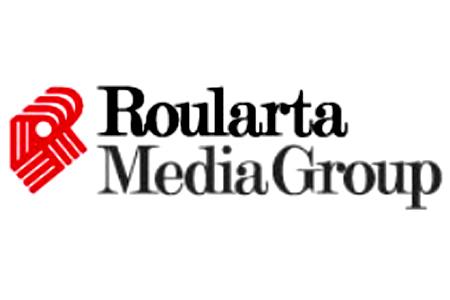 Reclamemarkt blijft op Roularta drukken