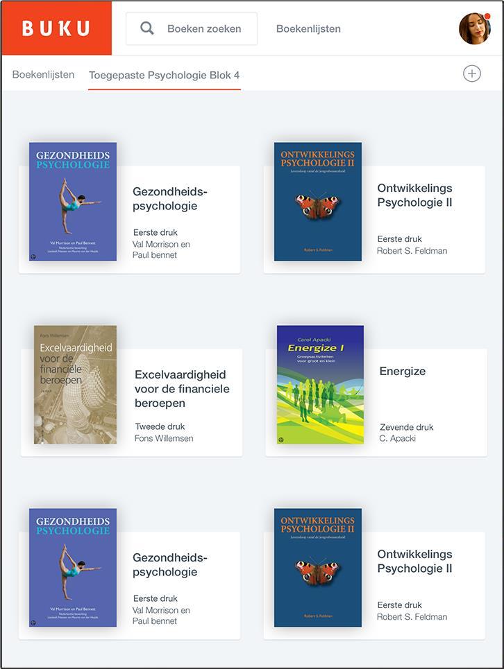 Nieuwe website voor online studieboekendienst BUKU, Hans van der klis, MediaFacts