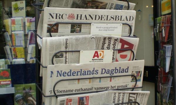 Eerste principeakkoord cao Nieuwsbladjournalisten sinds 2013, Hans van der klis, MediaFacts