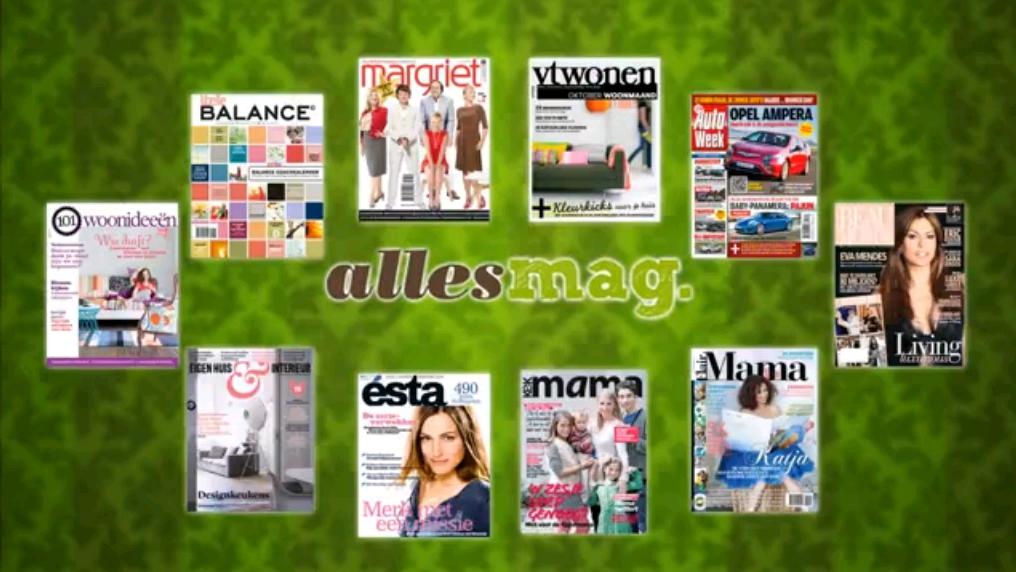 Sanoma Media lanceert flexibele abonnementen