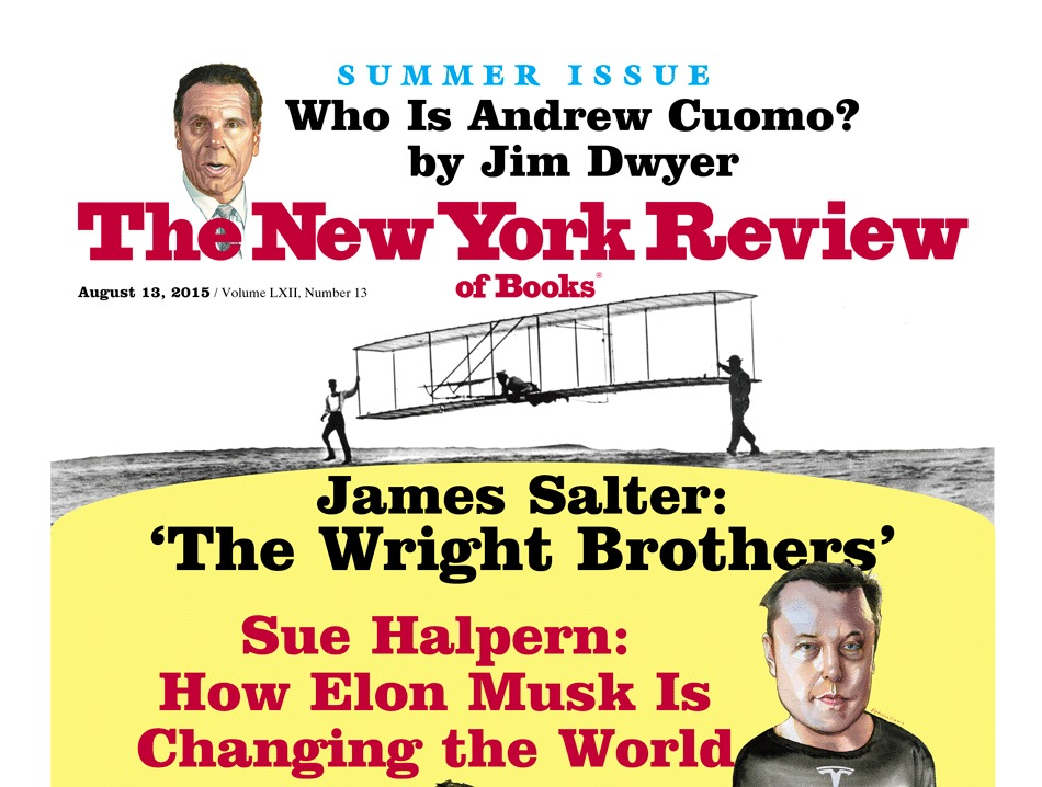 De lessen van Robert B. Silvers en The New York Review, Hans van der klis, MediaFacts
