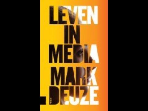 Mark Deuze: Media zijn voor ons als wat water is voor vissen, Hans van der klis, MediaFacts