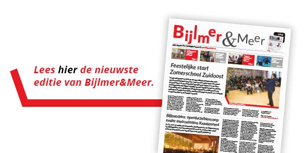 Amsterdamse huis-aan-huisbladen verenigd in Mediagroep Amsterdam, Hans van der klis, MediaFacts