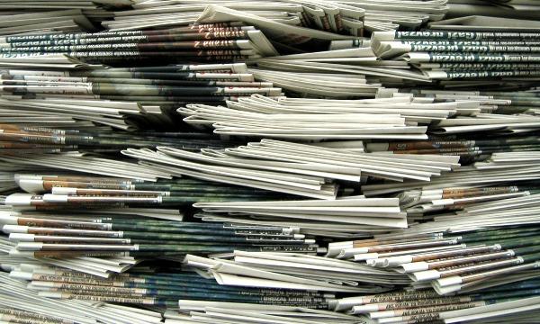 Huis-aan-huis bladen naast Google en Facebook, Hans van der klis, MediaFacts