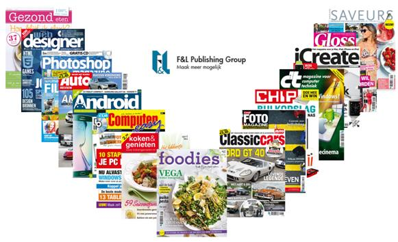 Nijmeegse uitgever F&L maakt doorstart, Hans van der klis, MediaFacts