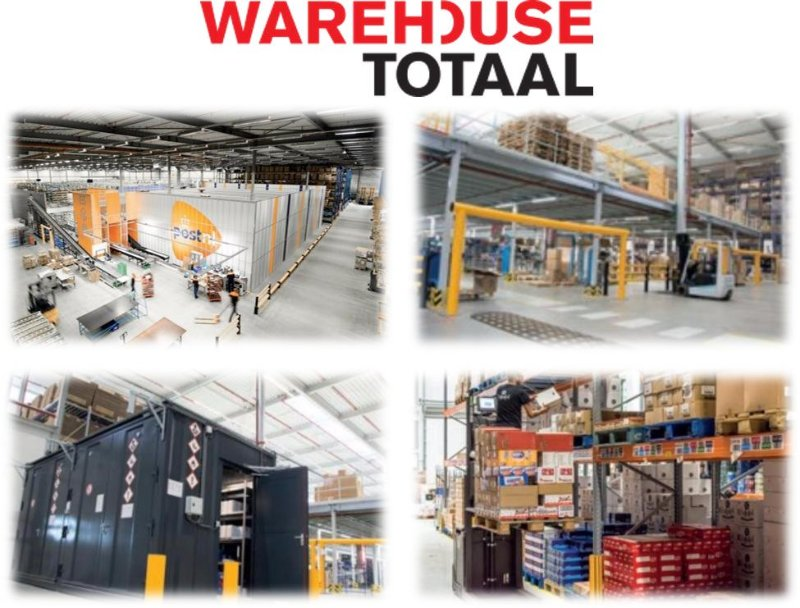 Nieuwe hoofdredacteur Warehouse Totaal: 'Dit smaakt naar meer'