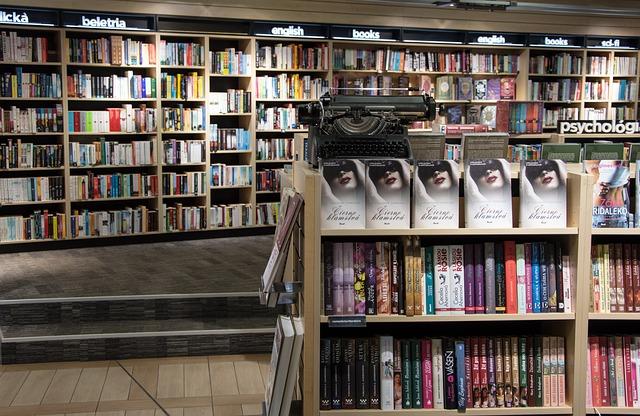 Boekhandel wint weer terrein, Hans van der klis, MediaFacts