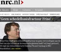 Oostenrijkse neuroloog voelt zich misbruikt, Mediafacts, MediaFacts