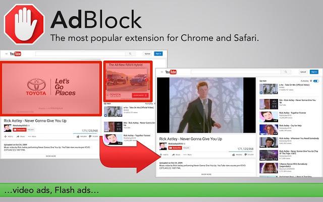 Flink deel websites zet technieken in voor detectie adblockers