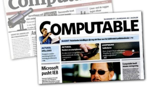 Computable viert 50-jarig jubileum