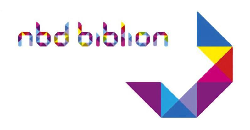 NBD Biblion en CPNB hernieuwen samenwerking, Hans van der klis, MediaFacts