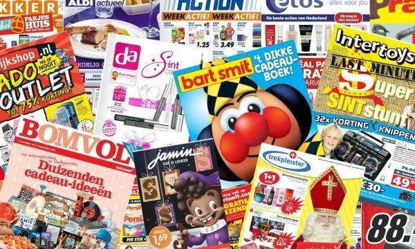'Invoering ja-ja-sticker gaat folderbranche miljoenen euro's kosten', Hans van der klis, MediaFacts