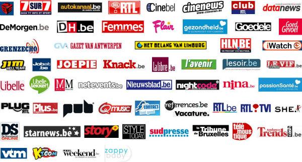 Belgische professionele online uitgevers lanceren kwaliteitscharter