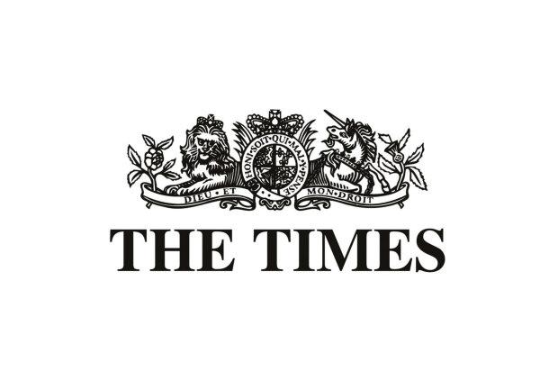 Oplagecijfers: The Times streeft The Telegraph voorbij