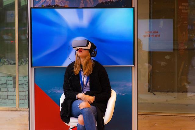 J-lab start nieuw onderzoek naar immersive journalism