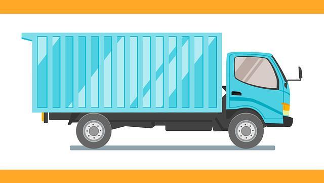 Nieuw mediamerk rondom bedrijfs- en bestelwagens