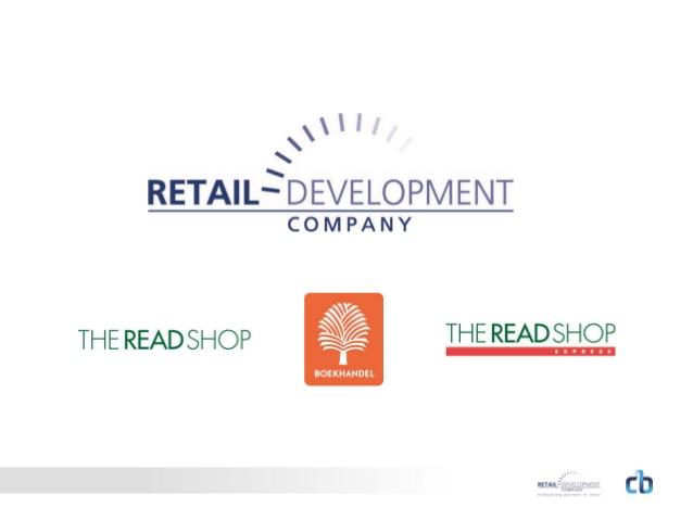 Retail Development Company blikt terug op 2017
