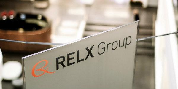 Informatieleverancier RELX wordt volledig Brits bedrijf , Hans van der klis, MediaFacts