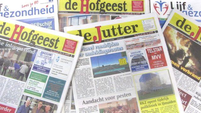 Twee sterk lokale uitgevers bundelen krachten, Hans van der klis, MediaFacts
