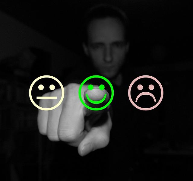 Online advertentie beter bekeken bij kwaliteitscontent, Hans van der klis, MediaFacts