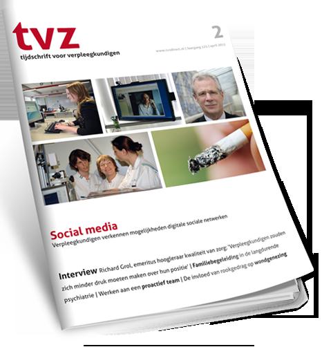 TvZ samen verder met EBP tijdschrift, Hans van der klis, MediaFacts