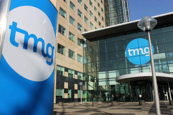 Dit is de nieuwe organisatiestructuur van TMG