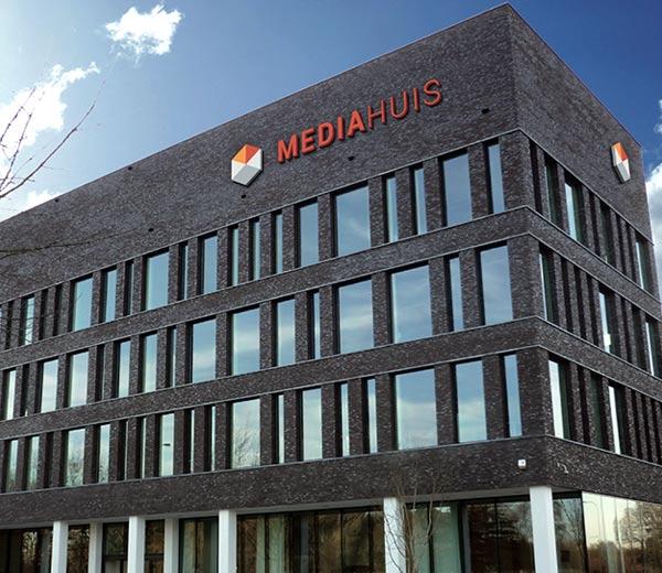 Mediahuis: 'kwantumsprong gemaakt in 2017', Hans van der klis, MediaFacts
