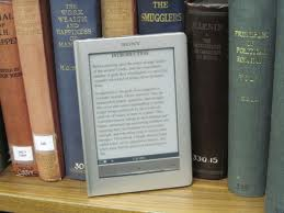 The Next Self-Publishing Frontier: E-Books In Translation, Mediafacts, MediaFacts