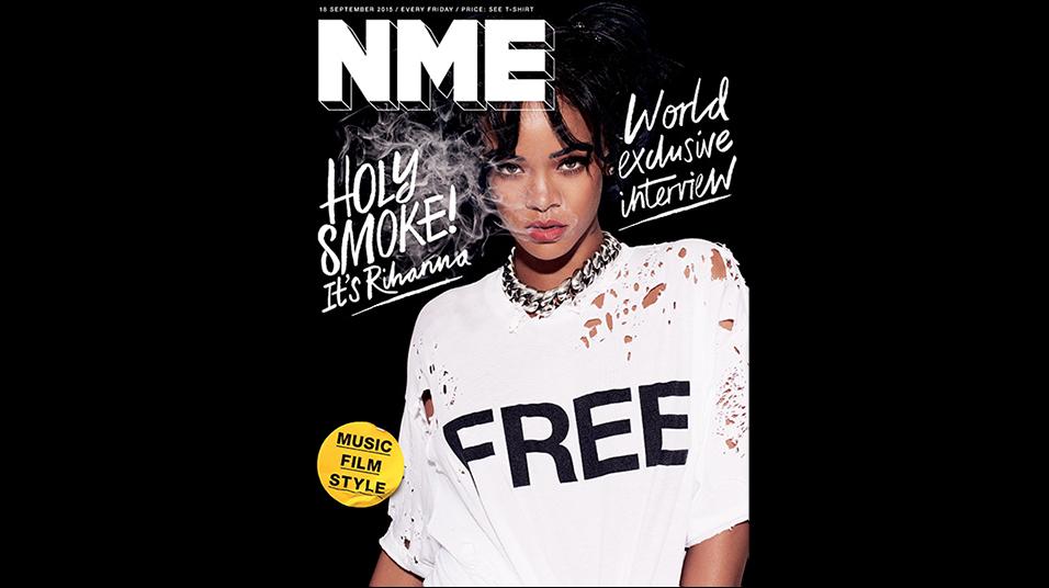 Brits muziekblad NME stopt na 66 jaar met blad