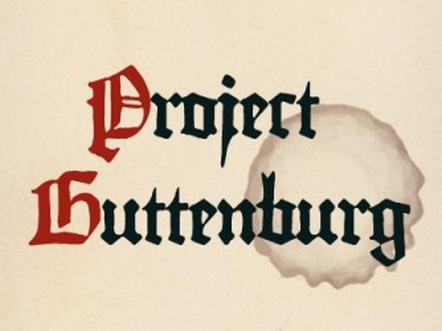 Project Gutenberg blokkeert Duitsland om ruzie over auteursrecht, Hans van der klis, MediaFacts