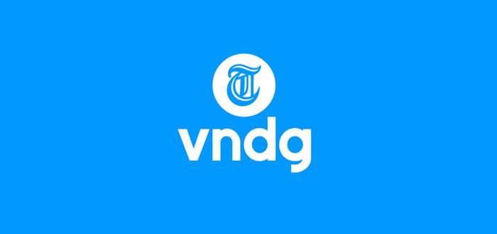 De Telegraaf wordt weer De Telegraaf, ook in video, Hans van der klis, MediaFacts